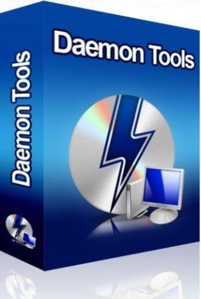 Download software and game daemon tools pro advanced 5 2 - Download daemon tools lite free full version ...