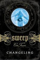 changeling Changeling   Cate Tiernan (8º Libro Saga Sweep)