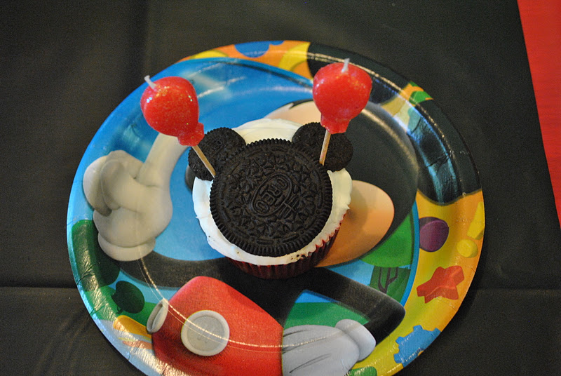 Live Laugh And Learn A Mickey Mouse Birthday Party
