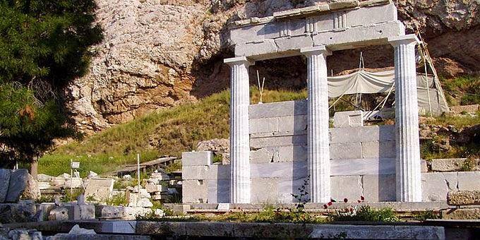 Τα αρχαία της Αθήνας που δεν ξέρετε
