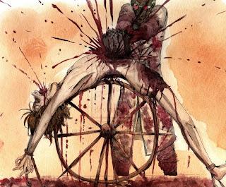 10 Hukuman Mati Paling Sadis Sejagat