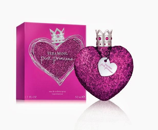 Mylifestylenews vera wang new fragrance pink princess