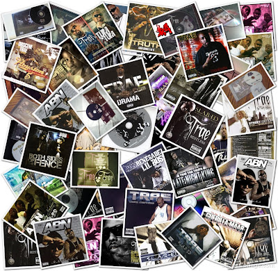 Trae Discography