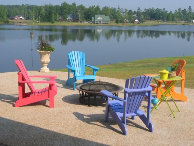 Awesome Adirondack Chairs for