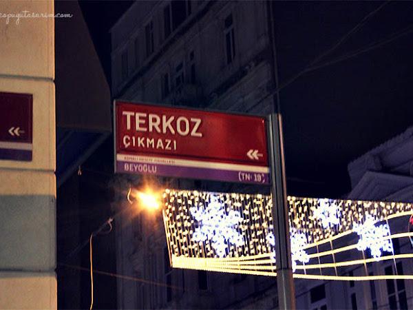 İstanbul'da Ucuz Alışveriş Durakları: Terkos Pasajı