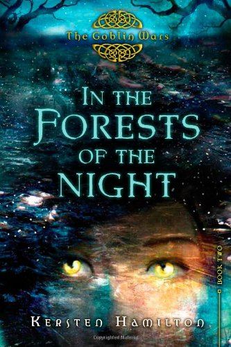 In the Forest of the Night Cover