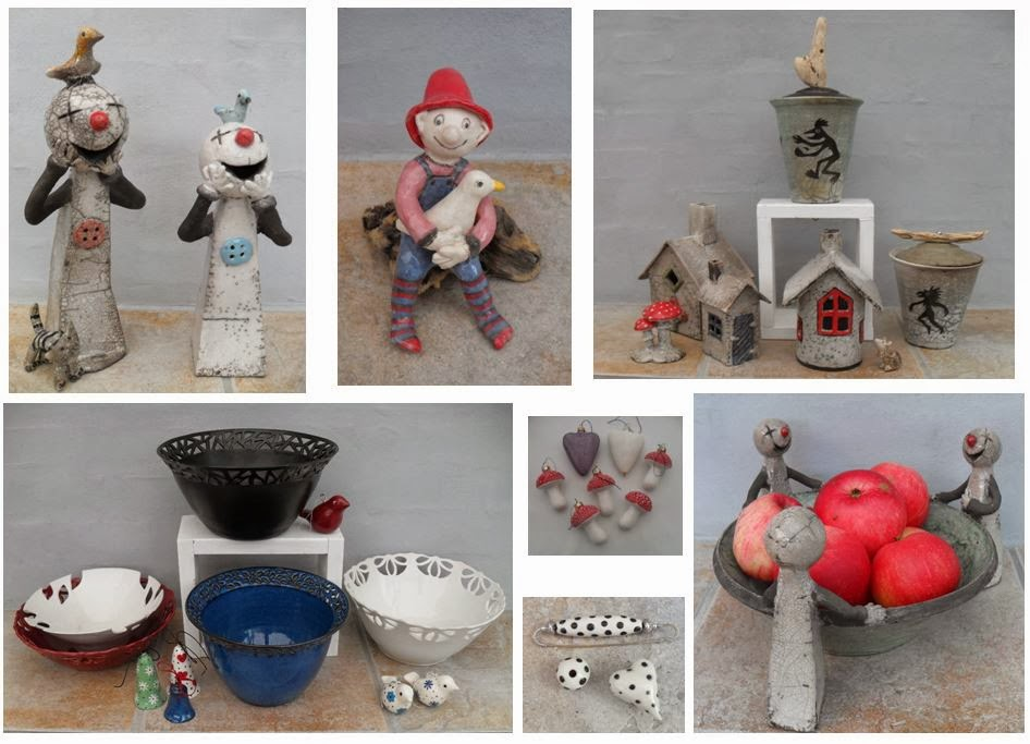 HL - keramik