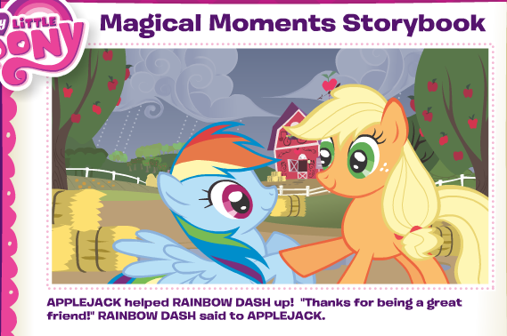 Story Creation Game Game Magical Moments Story