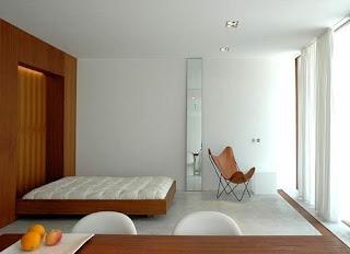 Interior Kamar Rumah Minimalis Terbaru
