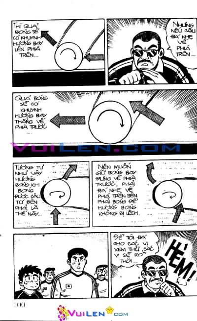 Jindodinho - Đường Dẫn Đến Khung Thành III  Tập 15 page 100 Congtruyen24h