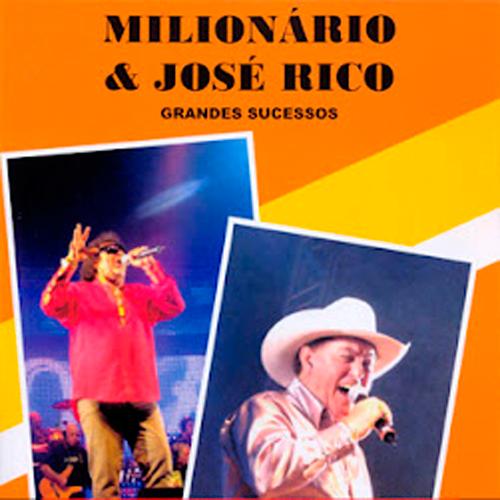 2e1331e6fa95ad40f2c2cc4fef6c718dkj45 Milionário e José Rico   Grandes Sucessos