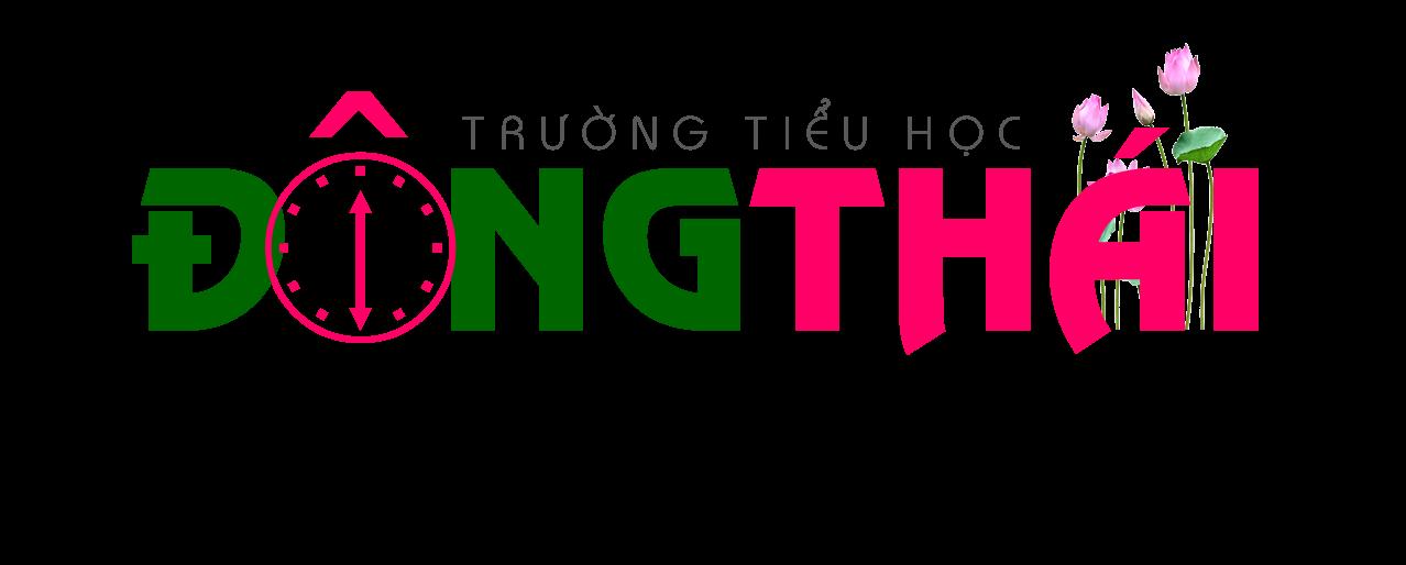 Tiểu học Đông Thái