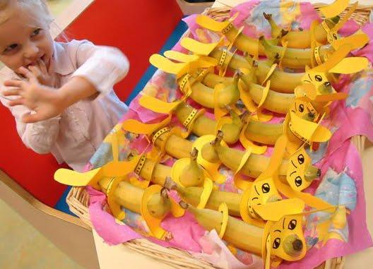 van waar komen bananen