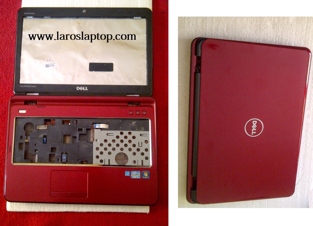 Casing Laptop DELL Inspiron N4110