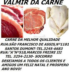 Casa da Carne Valmir!