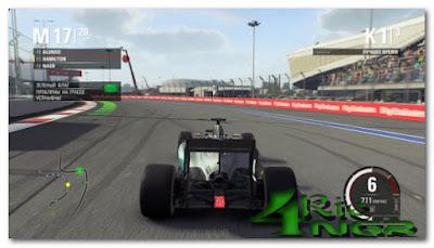 Game PC F1 2015 Full Terbaru