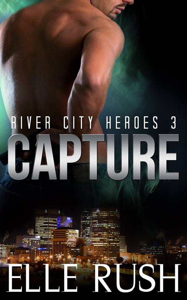 Elle's Romantic Suspense - Capture