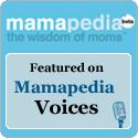 Find me on Mamapedia!