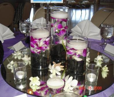 Centerpiece Wedding Ideas