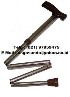 jual tongkat lipat yang praktis dalam berpergian kemanapun