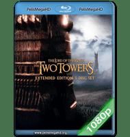 EL SEÑOR DE LOS ANILLOS: LAS DOS TORRES (2002) EXTENDED FULL 1080P HD MKV ESPAÑOL LATINO