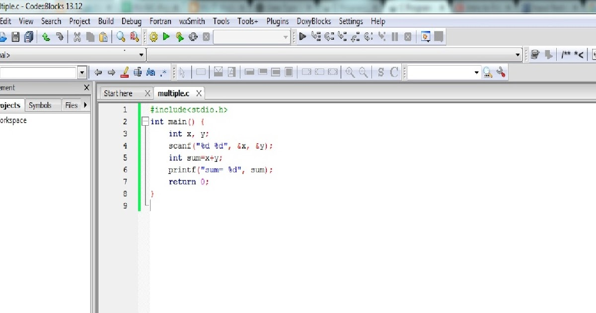 Computing Students 39 S World Input And Output Data In C