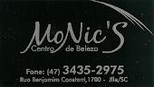 MONIC'S CENTRO DE BELEZA