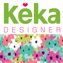 Designer Cases with Keka