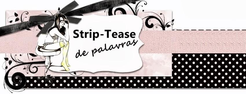 Strip-Tease de palavras