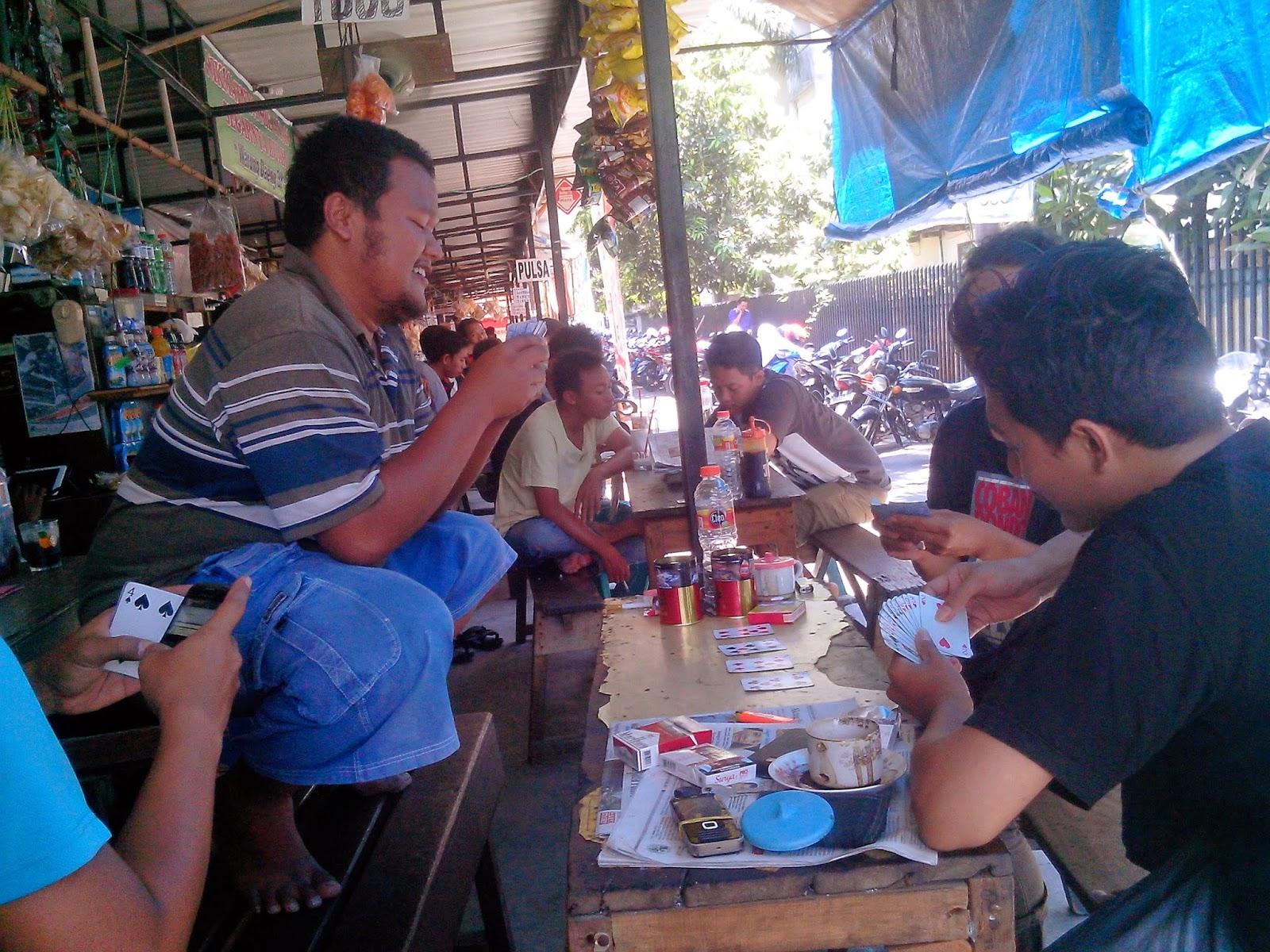 Warkop Cak Gondrong Surabaya
