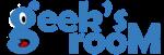 logo de Geek's Room