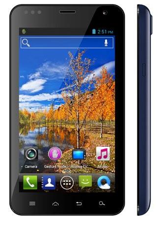 cross a27 merupakan smartphone keluaran terbaru dari pihak cross ...