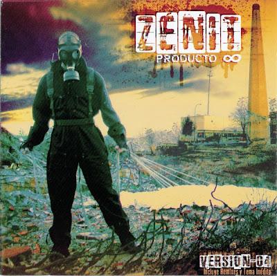 Zenit - Producto infinito