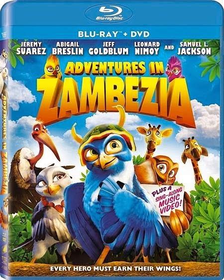 ดูการ์ตูน Zambezia เหยี่ยวน้อยฮีโร่ พิทักษ์แดนวิหค