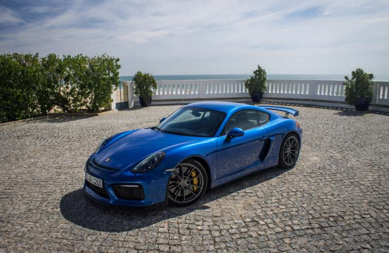porsche cayman gt4 getting pdk gearbox but no rs version. Black Bedroom Furniture Sets. Home Design Ideas