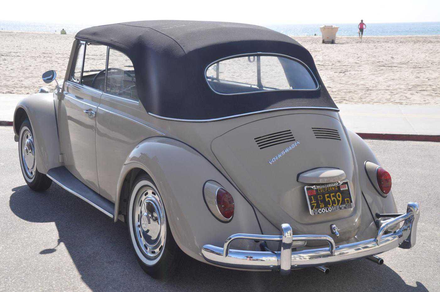 1967 vw beetle convertible buy classic volks. Black Bedroom Furniture Sets. Home Design Ideas