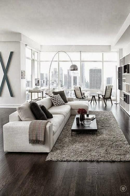 comment mettre un tapis dans un salon – votre inspiration à la maison