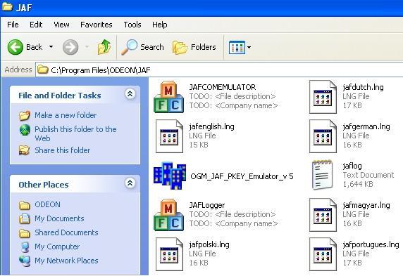 download the latest jaf crack ogm jaf pkey emulator v 5 ...
