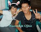 Me & Ade Ojhi