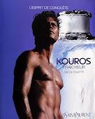Kouros Fraicheur Yves St Laurent