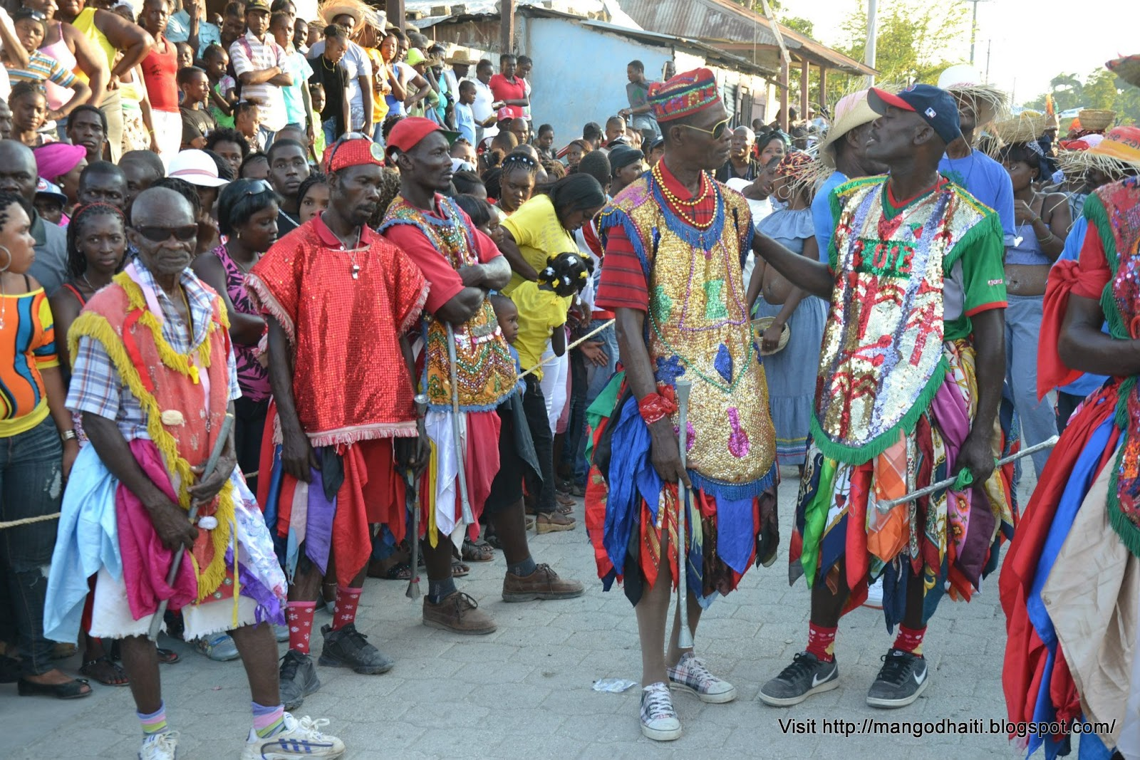 culture of haiti Port-au-prince, jacmel, port-salut, milot the department of africana studies, along with the college of advancing and professional studies, is pleased to announce the following international program in haiti.