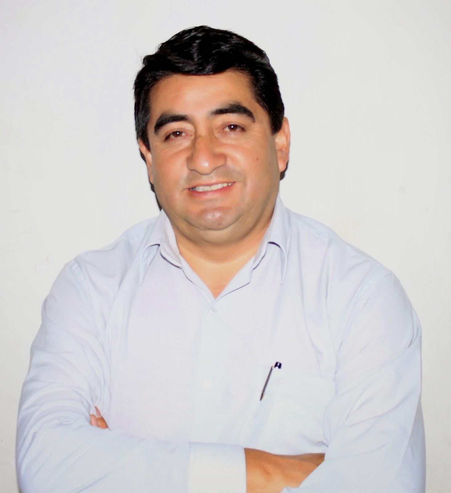 Héctor Meza Parra