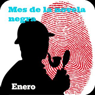Novela policíaca, Mes temático, novelas negras