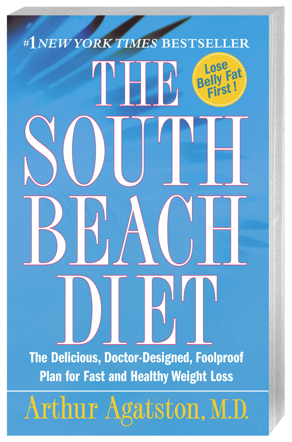 No Sunscreen Needed for the South Beach Diet