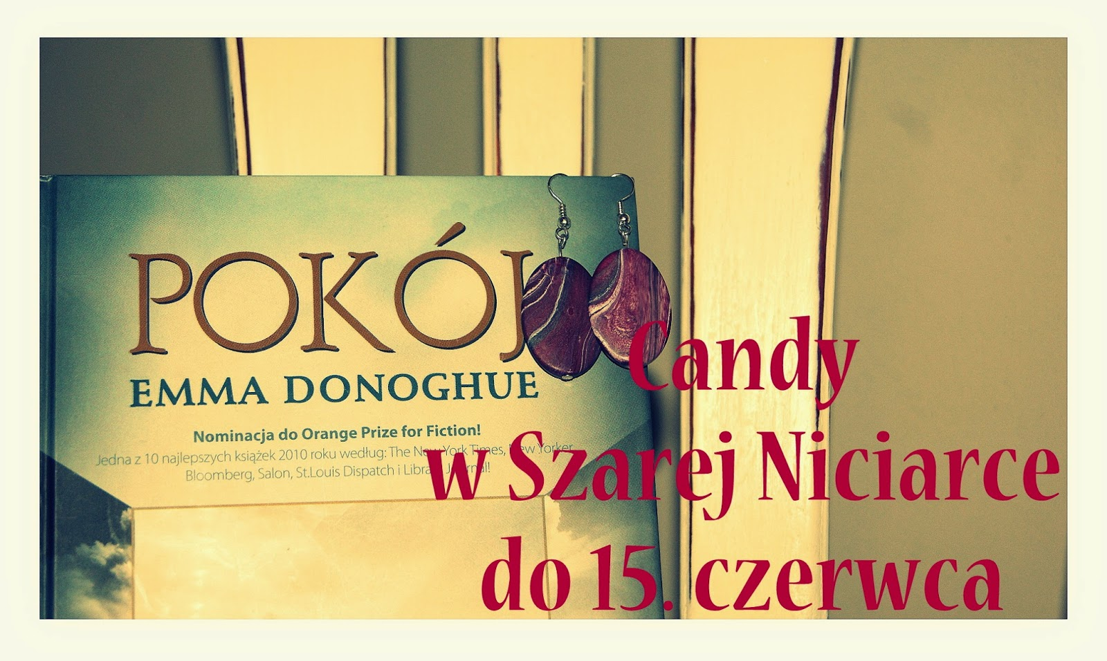 Candy w Szarej Niciarce