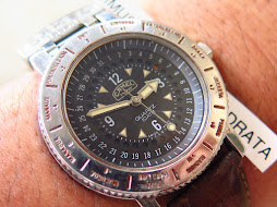 CAMEL TROPHY WORLDTIME