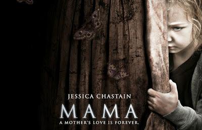 Mama - cine series y tv