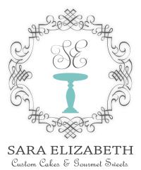 Sara Elizabeth - Custom Cakes & Gourmet Sweets