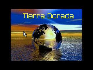 TIERRA DORADA