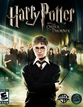 Download PC Games Harry Potter And The Order of The Phoenix